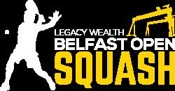 Belfast Open Squash